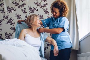 personal care aid - all about your home care